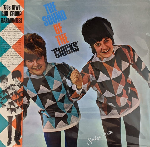 Chicks - The Sound of The Chicks LP