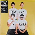 Walk The Moon - Talking Is Hard LP