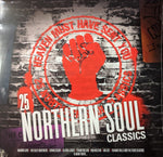 V/A Heaven Must Have Sent You: 25 Northern Soul Classics 2 LP