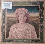 Shirley Collins - Hearts's Ease LP Ltd Ed Gold Foil Bloacked Sleeve + Booklet