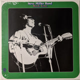 Steve Miller - Rock Love LP Ltd Green Vinyl