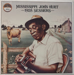 Mississippi John Hurt - 1928 Sessions LP
