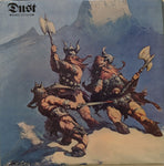 Dust - Hard Attack LP