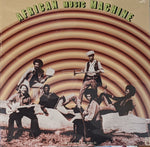 African Music Machine - Black Water Gold LP