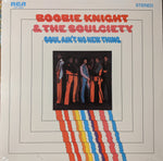 Boobie Knight & The Soulciety - Soul Ain't No New Thing LP