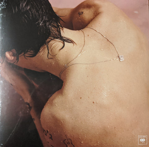 Harry Styles - S/T LP  180 gram