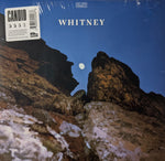 Whitney - Candid LP Ltd Clear Blue Vinyl
