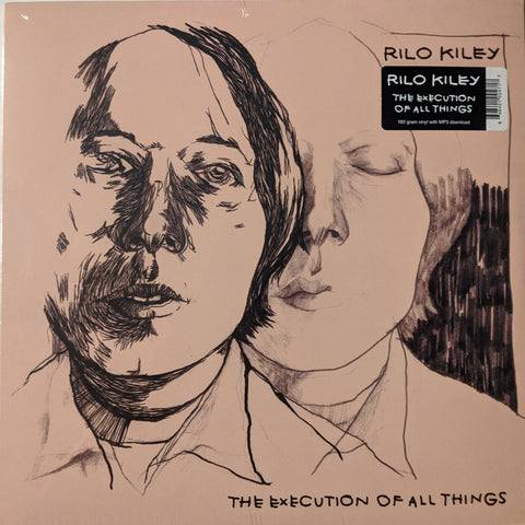 Rilo Kiley - Execution of All Things LP 180 gram