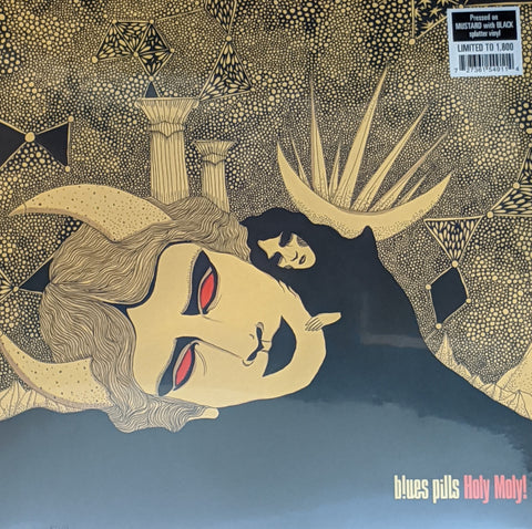 Blues Pills - Holy Moly LP