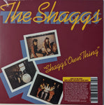 Shaggs - Shaggs Own Thing LP Ltd Indie Exclusive Yellow +Maroon Swirl Vinyl