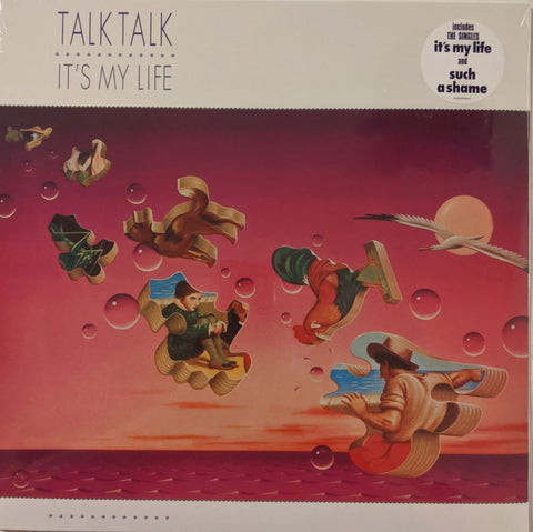 Talk Talk - It's My Life LP  EU Import