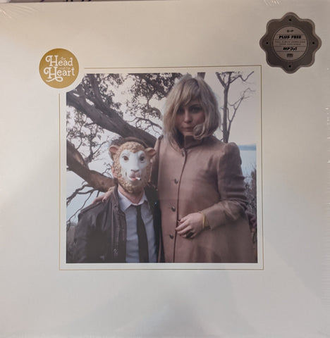 Head & The Heart - S/T LP