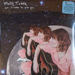 Molly Tuttle - ... But I'd Rather Be With You LP Ltd Indie Exclusive Aqua Vinyl