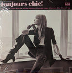 V/A - Toujours Chic! LP Ltd. Lavender Vinyl UK Import