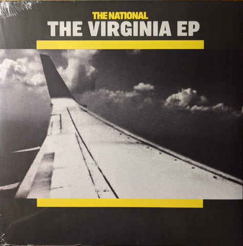 National - The Virginia EP 12""