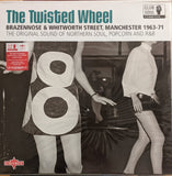 V/A Twisted Wheel : 1963-71 Orig Sound of Northern Soul, Popcorn & R&B  LP