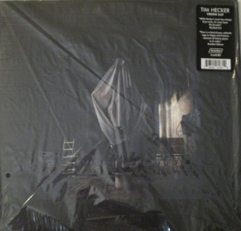 Tim Hecker - Virgins 2 LP