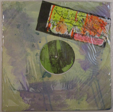 Caroliner  - Gut and Lower Intestinal Clocks LP
