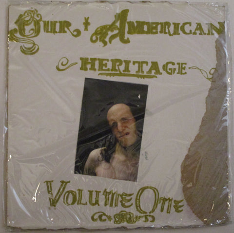 Caroliner - Our American Heritage Volume One LP