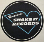 Shake It Limited Edition Slipmat