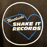 Shake It Records Black Hoodie