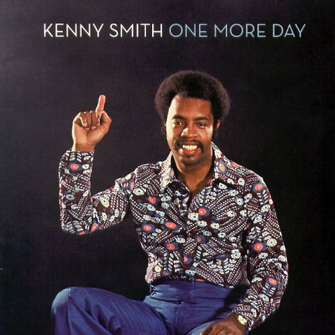 Kenny Smith - One More Day (CD)