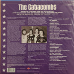 V/A Catacombs : 1968-74 Orig Soul of Northern Sound, Popcorn & R&B  LP