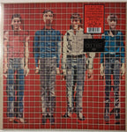Talking Heads - More Songs About Buildings & Food LP Ltd Red Vinyl Rocktober Edition