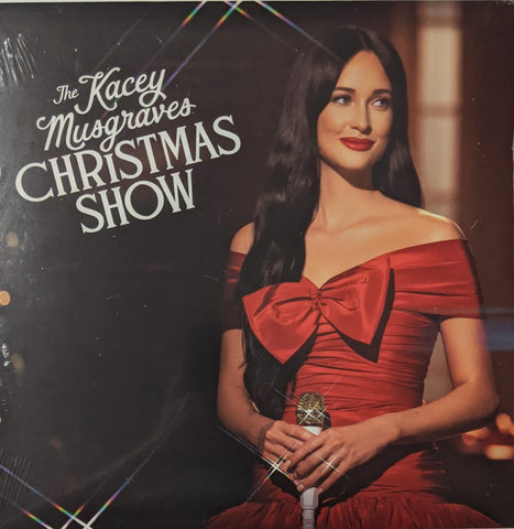 Kasey Musgraves - Christmas Show LP Ltd White Vinyl