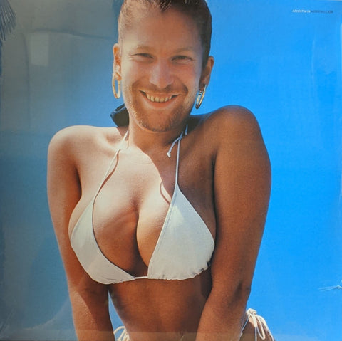 Aphex Twin - Windowlicker 12""