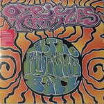 Ozric Tentacles - At The Pongmaster's Ball 2 LP 180 gram