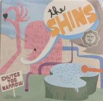 Shins - Chutes Too Narrow LP