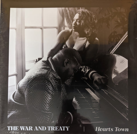 War & Treaty - Hearts Town LP