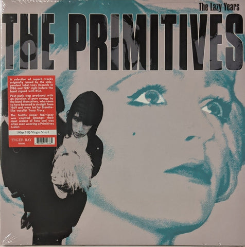 Primitives - The Lazy Years LP 180 Gram HQ Vinyl