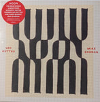 Leo Kottke / Mike Gordon - Noon LP Ltd Red & Gold Split Vinyl