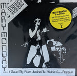 Mary Monday - I Gave My Puck Rock Jacket To Rickie b/w Popgun 7""