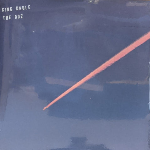 King Krule - The Ooz 2 LP