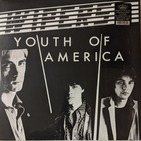 Wipers - Youth of America LP