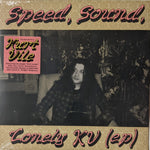 Kurt Vile - Speed, Sound, Lonely KV 12""