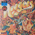 V/A - Nuggets: Original Artifacts From The First Psychedelic Era 1965-68 2 LP