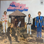Flying Burrito Bros. - Gilded Palace of Sin LP