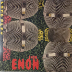 Enon - Long Play LP