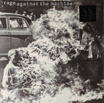 Rage Against The Machine - S/T LP 20th Anniv 180 Gram Vinyl