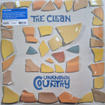 Clean - Unknown Country LP