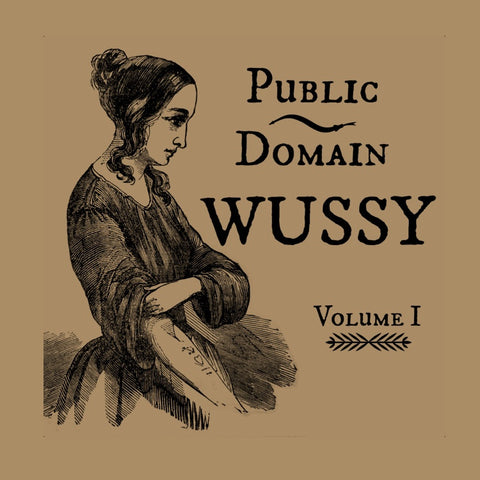 Wussy - Public Domain, Vol. I (CD)