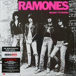 Ramones - Rocket To Russia LP 180 gram