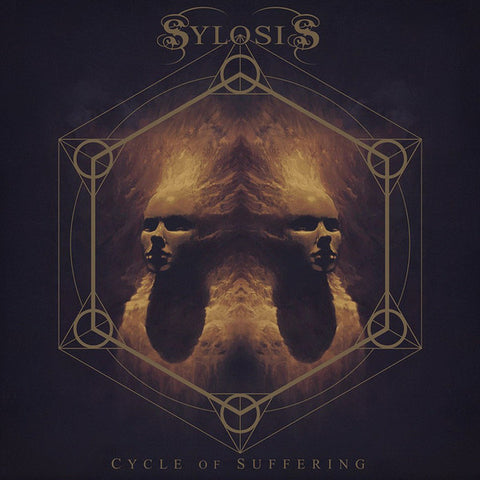 Sylosis - Cycle of Suffering 2 LP Purple Vinyl