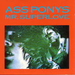 Ass Ponys - Mr. Superlove CD