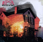 BPA - Maybe Use My Knife? 1980-1986 (CD)