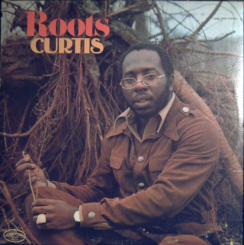 Curtis Mayfield - Roots LP